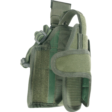 Viper Tactical Adjustable Holster - Olive Green