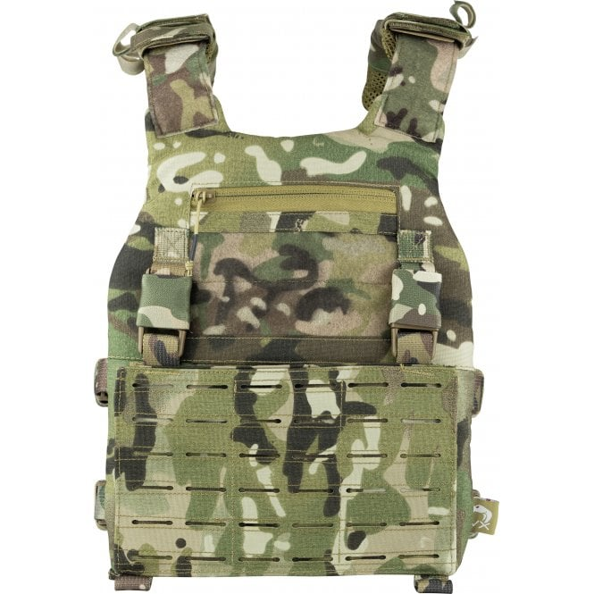 Viper Tactical Buckle Up Plate Carrier Gen2 - VCAM