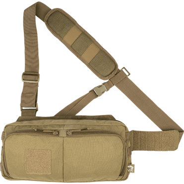 Viper Tactical Buckle Up Sling Pack - Dark Coyote