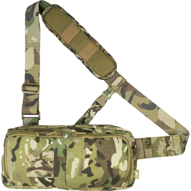 Viper Tactical Buckle Up Sling Pack - VCAM
