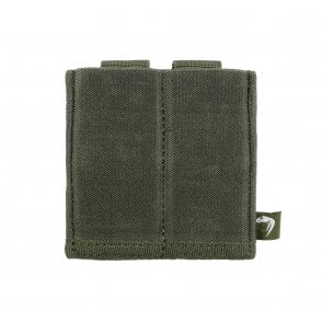 Viper Tactical Double Pistol Mag Plate - Green