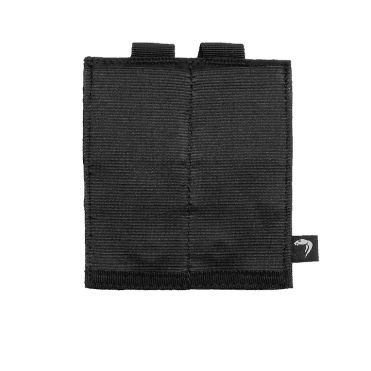 Viper Tactical Double SMG Magazine Plate Pouch - Black