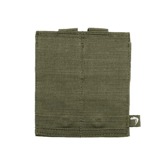Viper Tactical Double SMG Magazine Plate Pouch - Green