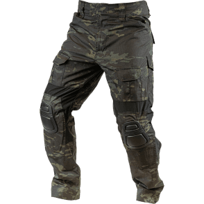 Viper Tactical Elite Trousers Gen2 VCAM Black