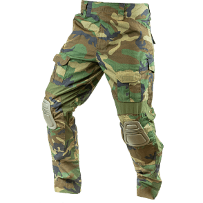 Viper Tactical Elite Trousers Gen2 Woodland