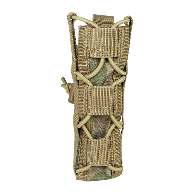 Viper Tactical Extended Bungee Pistol Magazine Pouch