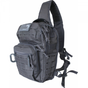 Viper Tactical Lazer Shoulder Pack - Titanium