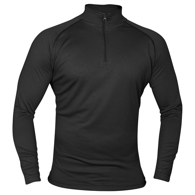 Viper Tactical Mesh-Tech Armour Top Black