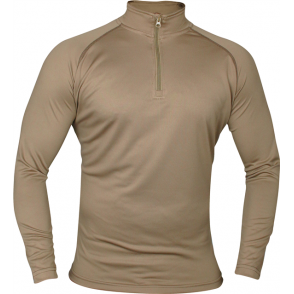 Viper Tactical Mesh-Tech Armour Top Coyote