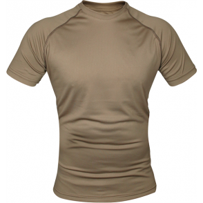 Viper Tactical Mesh-Tech Tee-Shirt Coyote