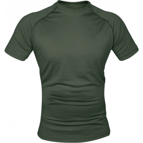 Viper Tactical Mesh-Tech Tee-Shirt Green