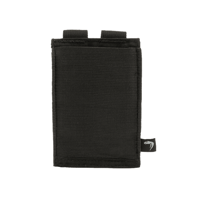 Viper Tactical Single Rifle Magazine Plate Pouch - Black