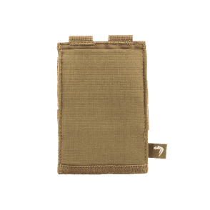 Viper Tactical Single Rifle Magazine Plate Pouch - Dark Coyote