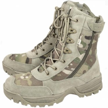 Special Ops Boots Multicam
