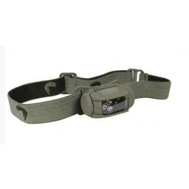 Viper Tactical Special Ops Head Torch - Olive Green
