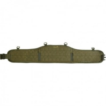 Viper Elite Waist Belt - Green