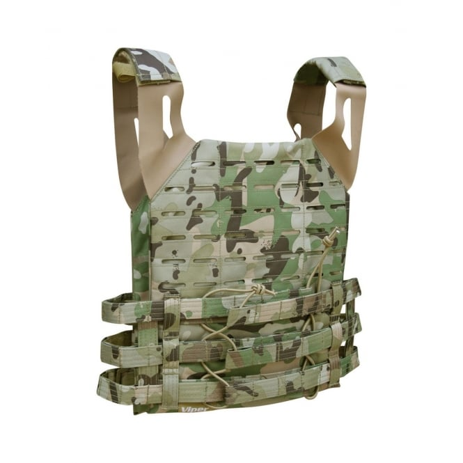 Viper Tactical Viper Special Ops Plate Carrier - V-Cam