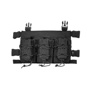 Viper Tactical VX Buckle Up Mag Rig Set - Black