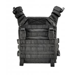 Viper Tactical VX Buckle Up Plate Carrier - Black