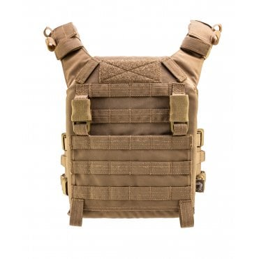 Viper Tactical VX Buckle Up Plate Carrier - Dark Coyote