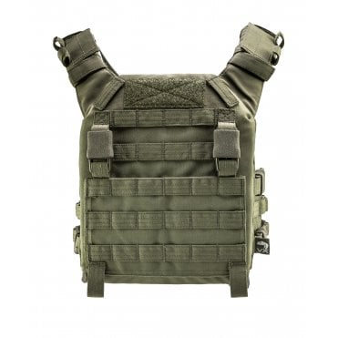 Viper Tactical VX Buckle Up Plate Carrier - Green