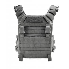 Viper Tactical VX Buckle Up Plate Carrier - Titanium