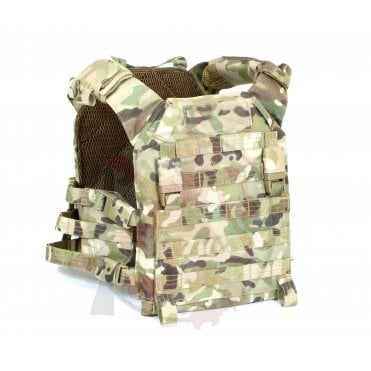 Viper Tactical VX Buckle Up Plate Carrier - VCAM