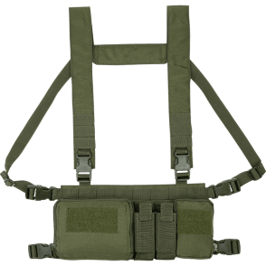 Viper Tactical VX Buckle Up Ready Chest Rig - Green