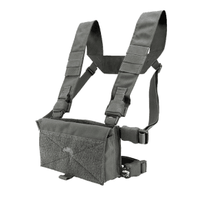 Viper Tactical VX Buckle Up Utility Chest Rig - Titanium