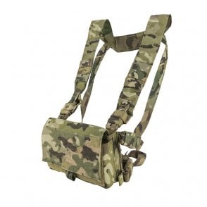Viper Tactical VX Buckle Up Utility Chest Rig - VCAM