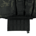 Viper Tactical VX Lazer Wing Panel Set - Black