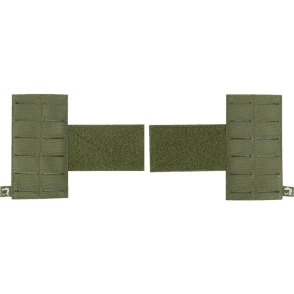 Viper Tactical VX Lazer Wing Panel Set - Green