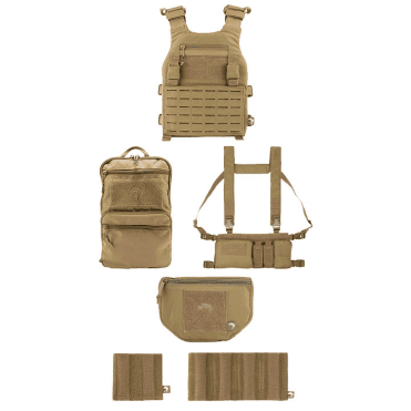 Viper Tactical VX Operator Vest Package SMG Set - Coyote