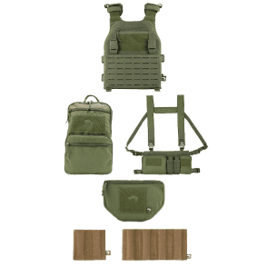 Viper Tactical VX Operator Vest Package SMG Set - Green
