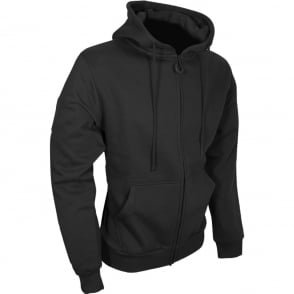 Viper Tactical Zipped Hoodie - Black