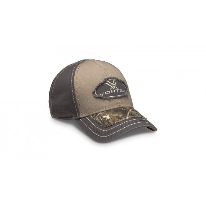 Vortex Optics Game Trail Logo Cap