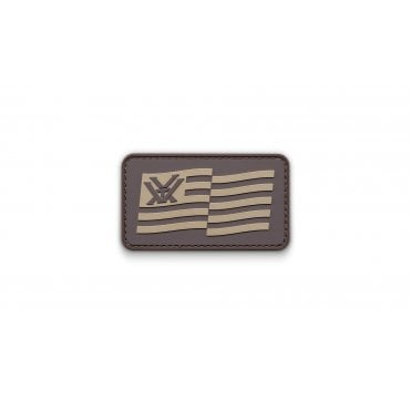 Vortex Optics 'PVC Flag' Velcro Patch