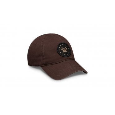 Vortex Optics Round Up Logo Cap