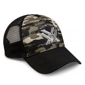 Vortex Optics Tactical Camo Mesh Cap