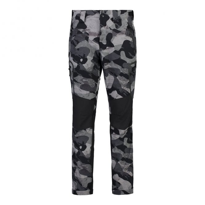 Warfighter Athletic Commando Pants - Ghost