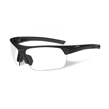 Wiley X GUARD ADVANCED - Matt Black - FRAME ONLY