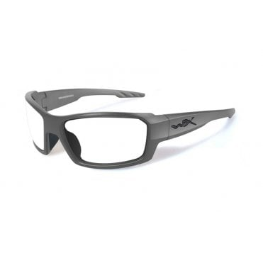 Wiley X REBEL Frame Only - Stealth Grey